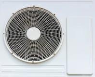 ανεμιστήρας όρου αέρα Στοκ εικόνες με δικαίωμα ελεύθερης χρήσης
