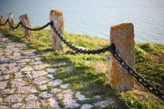 ανεμιστήρες αλυσίδων Στοκ φωτογραφίες με δικαίωμα ελεύθερης χρήσης