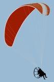 ανεμοπλάνα Στοκ φωτογραφίες με δικαίωμα ελεύθερης χρήσης
