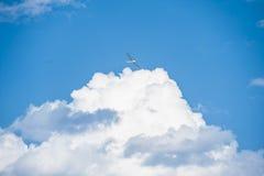 ανεμοπλάνο Στοκ Εικόνες
