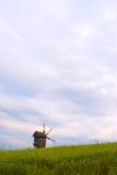 ανεμόμυλος Στοκ φωτογραφίες με δικαίωμα ελεύθερης χρήσης