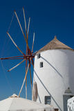 Ανεμόμυλος Στοκ εικόνα με δικαίωμα ελεύθερης χρήσης