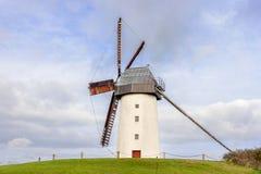 Ανεμόμυλοι Skerries Στοκ εικόνα με δικαίωμα ελεύθερης χρήσης