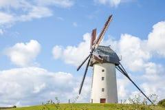 Ανεμόμυλοι Skerries Στοκ εικόνες με δικαίωμα ελεύθερης χρήσης