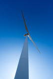 ανεμόμυλος αέρα στροβίλ&ome Στοκ φωτογραφία με δικαίωμα ελεύθερης χρήσης
