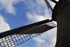ανεμόμυλος του Άμστερντ&a στοκ φωτογραφία με δικαίωμα ελεύθερης χρήσης
