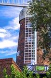 Ανεμόμυλος του Νόττιγχαμ Στοκ φωτογραφία με δικαίωμα ελεύθερης χρήσης
