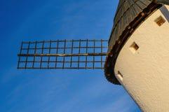 Ανεμόμυλος Campo de Criptana Στοκ εικόνες με δικαίωμα ελεύθερης χρήσης