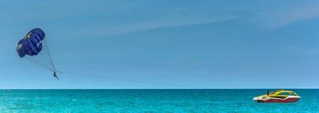 Ανεμόπτερο στην Τουρκία Στοκ φωτογραφία με δικαίωμα ελεύθερης χρήσης