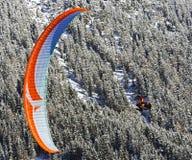 ανεμόπτερο Στοκ εικόνα με δικαίωμα ελεύθερης χρήσης