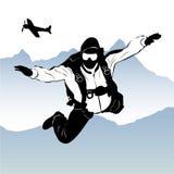 ανεμόπτερο Στοκ εικόνες με δικαίωμα ελεύθερης χρήσης