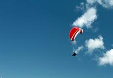 Ανεμόπτερο Στοκ φωτογραφίες με δικαίωμα ελεύθερης χρήσης