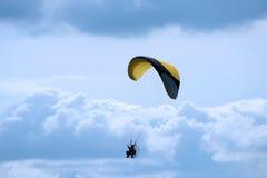 ανεμόπτερο Στοκ Φωτογραφία