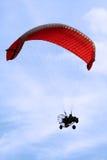 ανεμόπτερο Στοκ Φωτογραφίες
