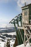 Ανελκυστήρας εδρών Στοκ Εικόνες