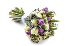 Ανθοδέσμη λουλουδιών   Στοκ εικόνες με δικαίωμα ελεύθερης χρήσης