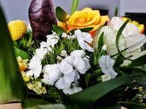 Ανθοδέσμη του λουλουδιού στοκ εικόνες με δικαίωμα ελεύθερης χρήσης