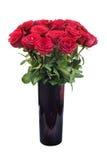 Ανθοδέσμη από τα κόκκινα τριαντάφυλλα Στοκ εικόνα με δικαίωμα ελεύθερης χρήσης