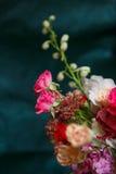 Ανθοδέσμη ομορφιάς στον εορτασμό Στοκ εικόνα με δικαίωμα ελεύθερης χρήσης