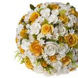 Ανθοδέσμη λουλουδιών Στοκ Εικόνα