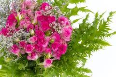 Ανθοδέσμη του λουλουδιού Στοκ Φωτογραφίες