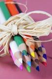 Ανθοδέσμη των μολυβιών Στοκ Φωτογραφία