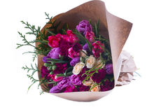 Ανθοδέσμη των λουλουδιών Στοκ φωτογραφίες με δικαίωμα ελεύθερης χρήσης