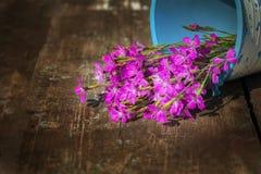 Ανθοδέσμη των λουλουδιών Στοκ εικόνες με δικαίωμα ελεύθερης χρήσης