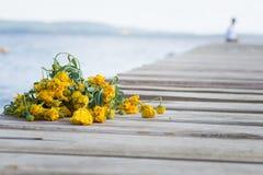 ανθοδέσμη Στοκ φωτογραφία με δικαίωμα ελεύθερης χρήσης