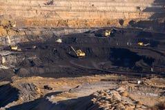ανθρακωρυχείο Στοκ Εικόνα