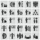 Ανθρώπινα δυναμικά και διαχείριση Στοκ φωτογραφία με δικαίωμα ελεύθερης χρήσης