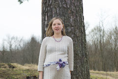 Ανθρώπινες γυναίκες ζωής Στοκ Εικόνες