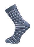 Ανθρώπινες κάλτσες Στοκ φωτογραφία με δικαίωμα ελεύθερης χρήσης