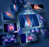 Ανθρώπινη έννοια ενώσεων διανυσματική απεικόνιση