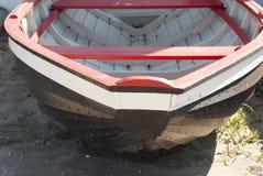 δανική αλιεία βαρκών Στοκ φωτογραφία με δικαίωμα ελεύθερης χρήσης