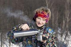 ανοίγει τις νεολαίες γ&up Στοκ εικόνα με δικαίωμα ελεύθερης χρήσης