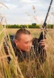 ανοίγοντας εποχή κυνηγι& Στοκ εικόνες με δικαίωμα ελεύθερης χρήσης