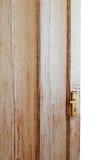 Ανοίγοντας πόρτα Στοκ Εικόνες