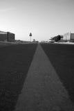 Ανοίξτε το δρόμο Στοκ φωτογραφίες με δικαίωμα ελεύθερης χρήσης