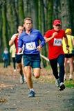 Ανοικτά πρωταθλήματα Wroclaw στο τρέξιμο Στοκ Εικόνα
