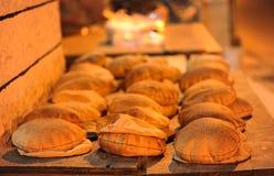 ανοικτός φούρνος καυσόξ&upsi στοκ φωτογραφίες