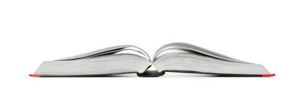Ανοικτό βιβλίο Στοκ Εικόνες