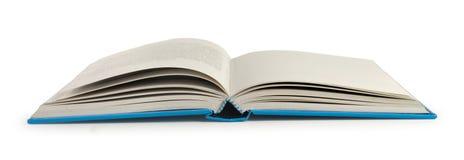Ανοικτό βιβλίο Στοκ εικόνες με δικαίωμα ελεύθερης χρήσης
