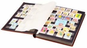 ανοικτό γραμματόσημο λε&upsilo Στοκ φωτογραφία με δικαίωμα ελεύθερης χρήσης