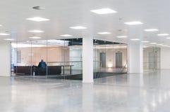 Ανοικτό γραφείο σχεδίων Στοκ Φωτογραφία