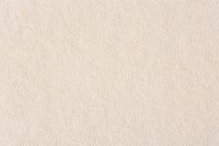 Ανοικτό καφέ έγγραφο υποβάθρου, σύσταση Στοκ Φωτογραφίες