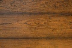 Ανοικτό καφέ ξύλινη ξυλεπένδυση οριζόντια Στοκ εικόνες με δικαίωμα ελεύθερης χρήσης