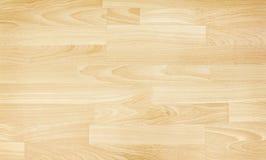 Ανοικτό καφέ φυλλόμορφο πάτωμα παρκέ επιφάνειας στα οριζόντια σχέδια για το υπόβαθρο στοκ φωτογραφία με δικαίωμα ελεύθερης χρήσης