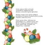 Ανοικτό κιβώτιο δώρων με το κόκκινο τόξο στο λευκό διάνυσμα ασπίδων απεικόνισης 10 eps Στοκ Εικόνες