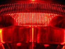 ανοικτό κόκκινο Στοκ εικόνα με δικαίωμα ελεύθερης χρήσης